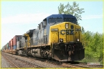 CSX 460  05/27/2005